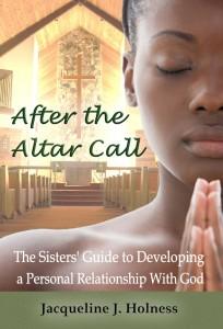 r the Altar Call