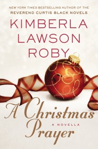 A Christmas Prayer--Kimberla Lawson Roby (2)