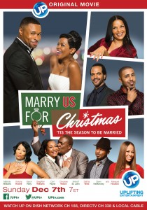 Marry Us For Christmas - Final Key