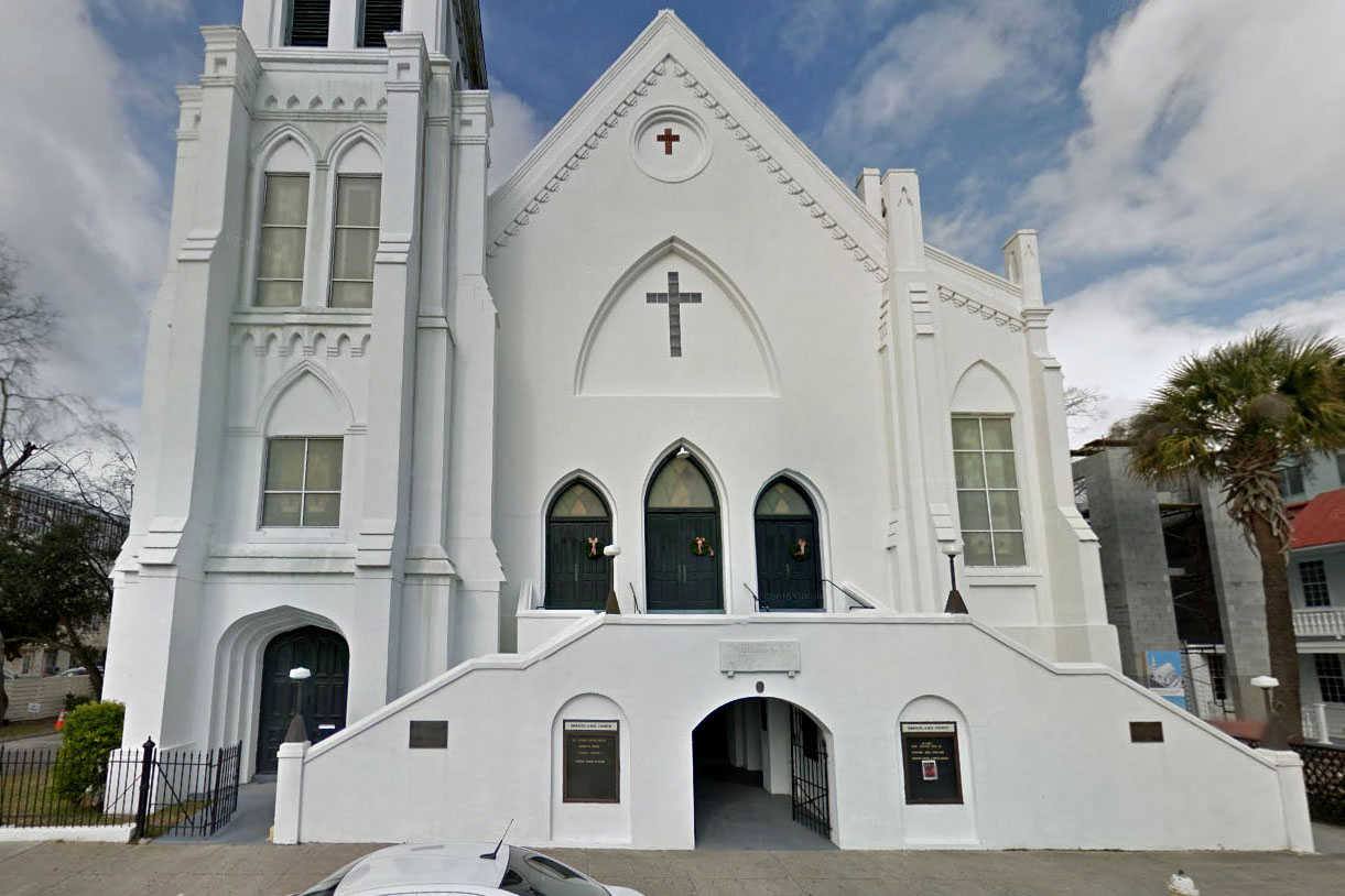 When a sanctuary isnt safe commentary on the charleston church when a sanctuary isnt safe commentary on the charleston church shooting malvernweather Images