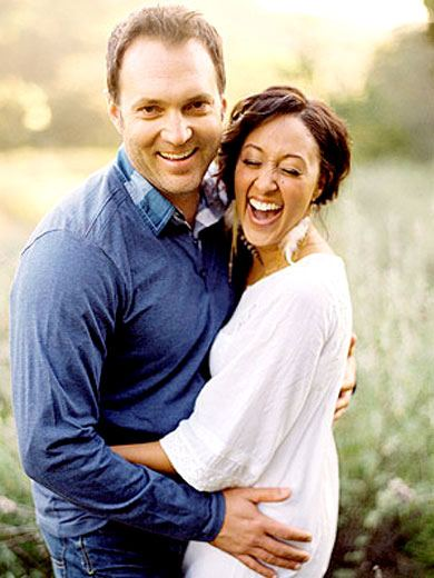 The best: is tamera mowry dating adam housley