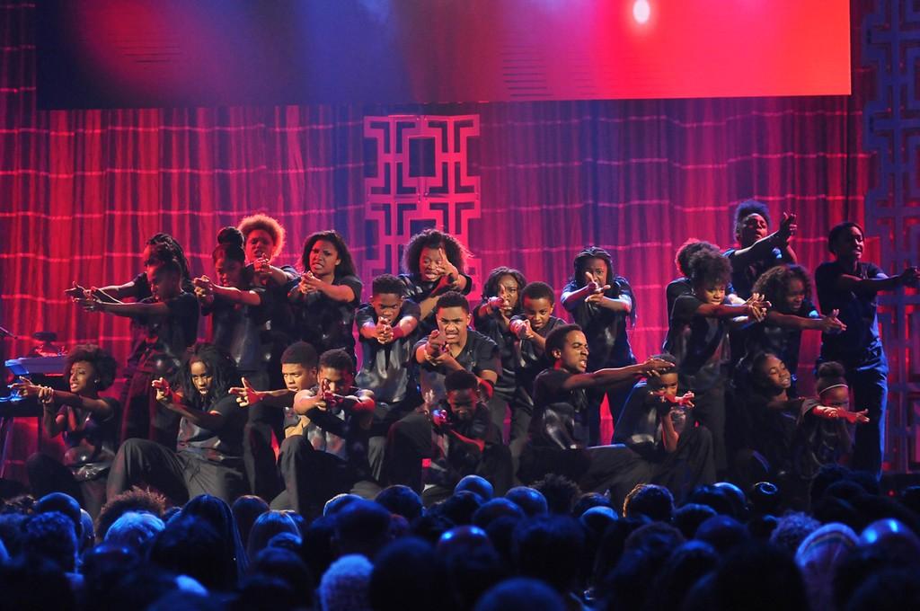 Youth Ensemble of Atlanta