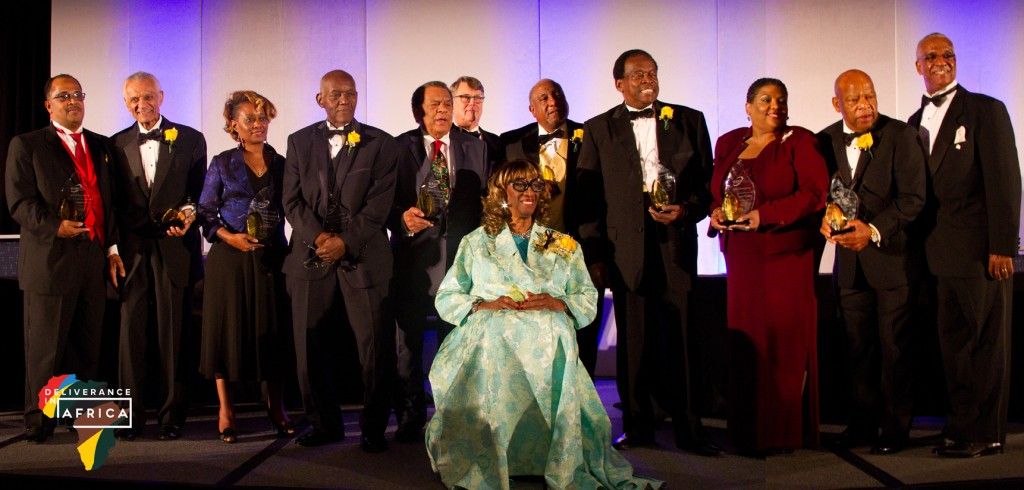 """Global Tansformers Gala """"ITC"""" Presidents """"Light of the World Award ITC Global Tansformers Award photography by Calvin Evans www.calvinevansphotoshoot.com © 2016 All rights reserved"""