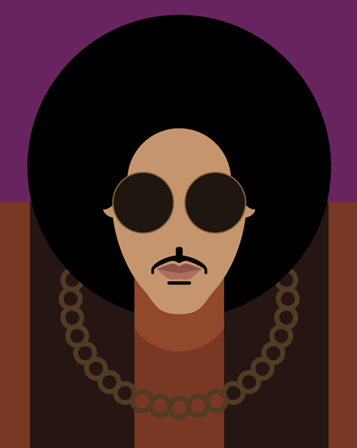 afro prince