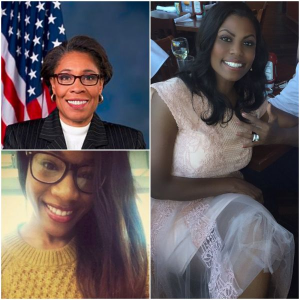 July Black Women Resized