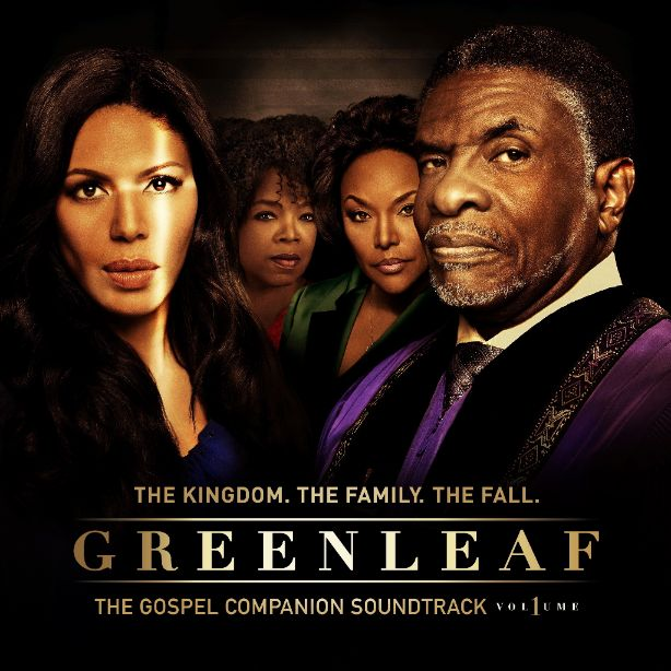 greenleaf soundtrack