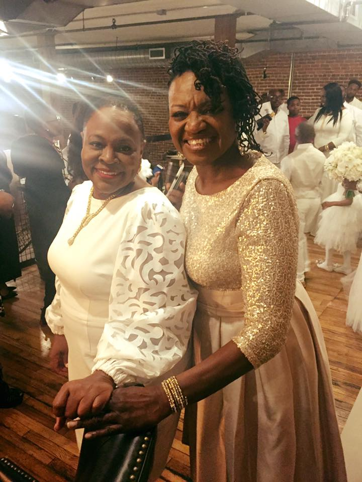 Tasha Cobbs Is Married Now! (PICS + VIDEO) - After the