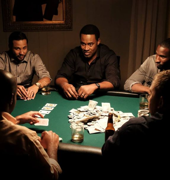 Greenleaf Recap Season 2 Episode 6: The Royal Family… - After the