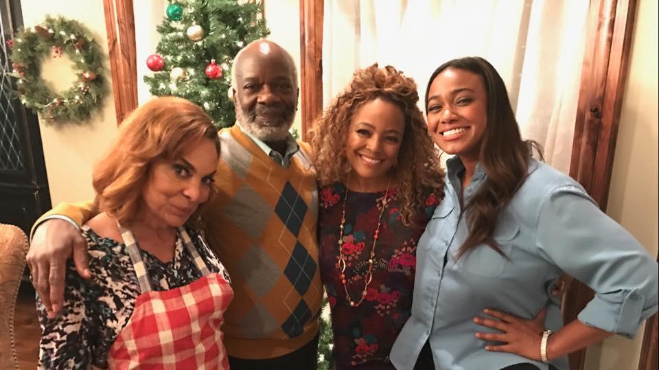 See Kim Fields Jasmine Guy Tatyana Ali More Star In Lifetimes Wrapped Up Christmas On Saturday Nov 27