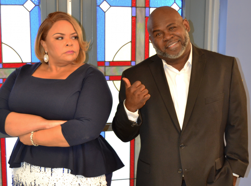 David & Tamela Mann, Kim Fields, Towanda Braxton & More Star in TV ...