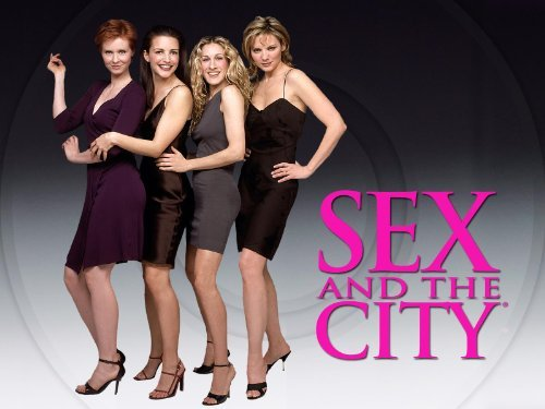 Watch sex and the city series 3