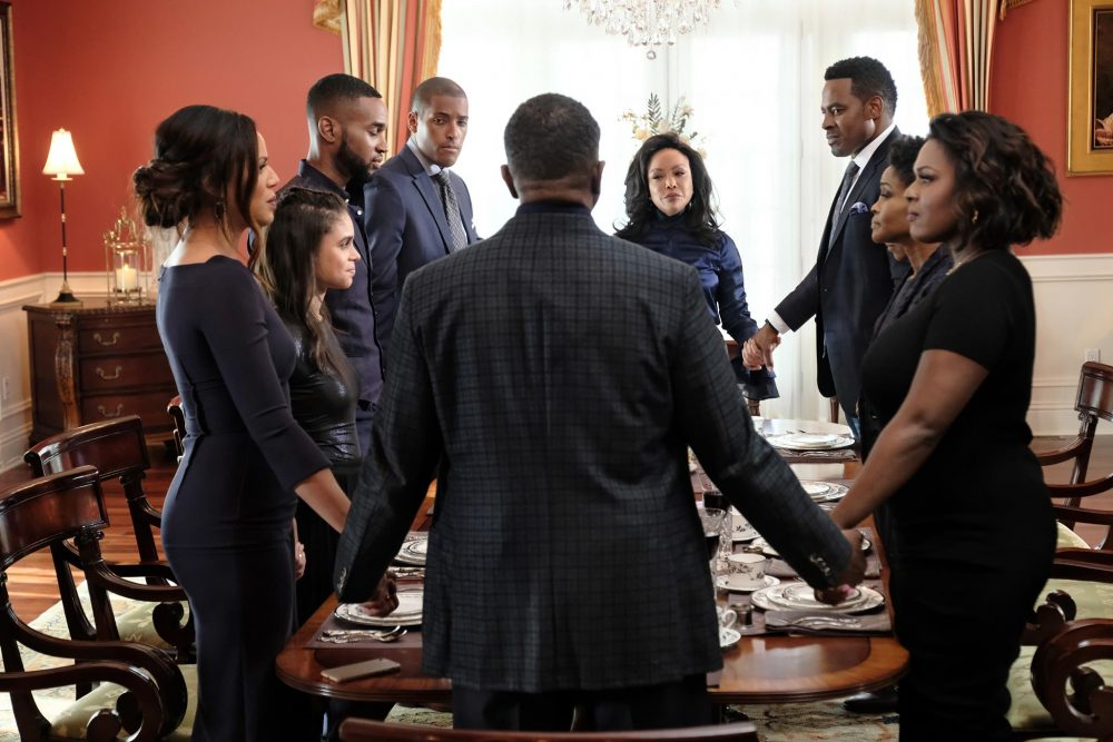 Greenleaf Finale Recap, Season 3 Episode 13: The New Life