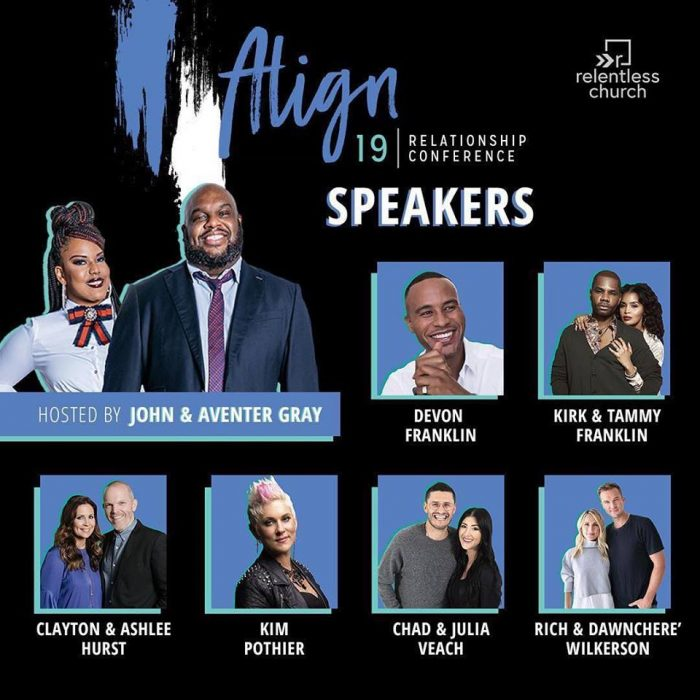 Why Pastor John Gray & His Wife May Not Be Wrong to Host A